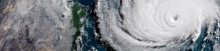Hurricane Florence moves toward landfall in North Carolina
